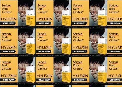L Promotes Hylexin(tm)