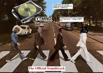 YTMND - The Official Soundtrack