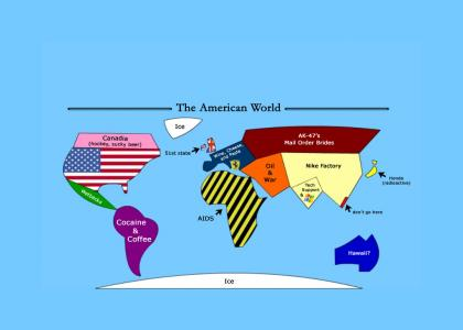 The americas ignorance towards homosexuality