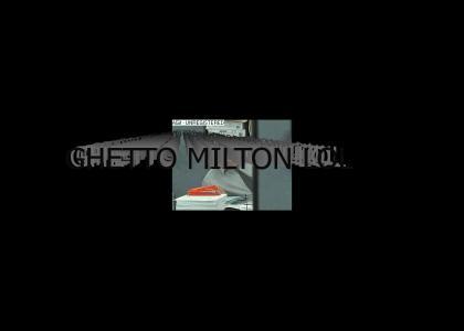 GHETTO MILTON STAPLER