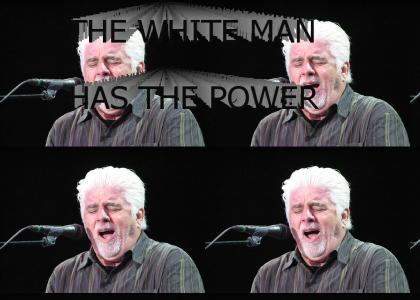 Michael McDonald's racist Obama rant