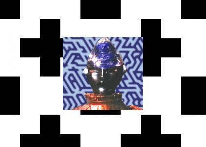 卐 Robot Swastika Dance Party