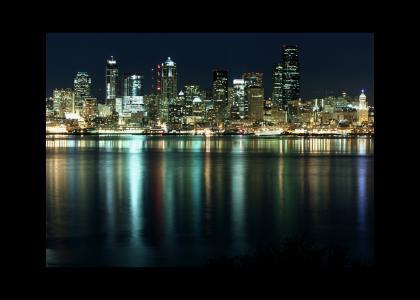 City Blues...