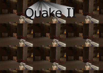 Quake II (UPDATED)
