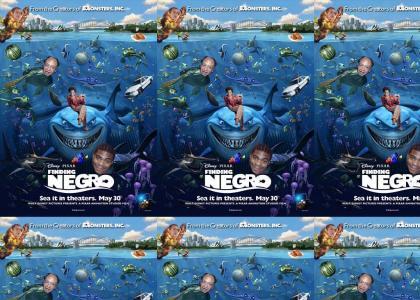 Nigga Stole my Movie