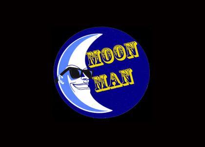 Moon Man: An Interview Pt. 1