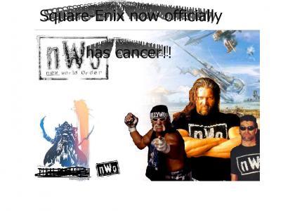The nWo takes over FFXII