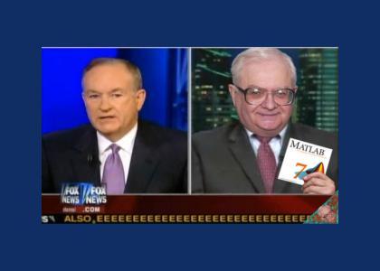 KOENTMND: Koen Owns O'Reilly (Again)