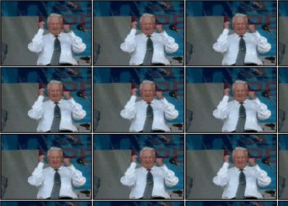 Dschinghis Yeltsin