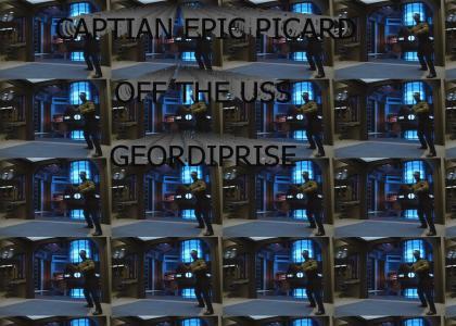 EPIC PICARD MANEUVER