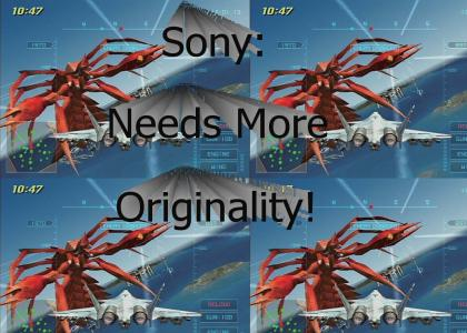 Sony's Lack Of Innovation Revealed!