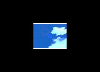 Sonic Adventure 2: Alternative Intro