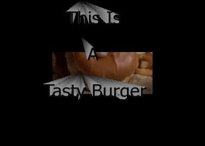 Tasty Burger™