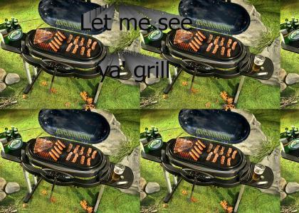 Let me see ya Grillz