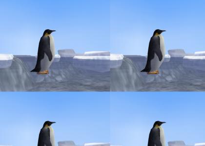 Penguin Jesus was in Zoo Tycoon 2?