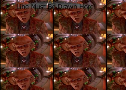 DS9: Quark Rant!