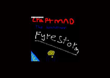 CRAPTMND: The Soundtrack