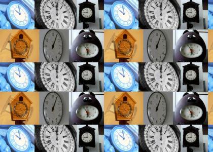 Clocktober