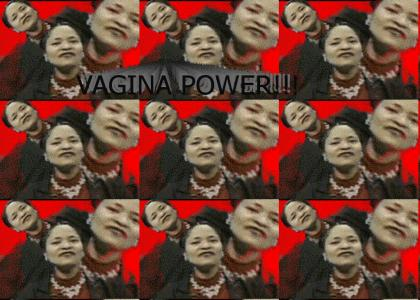 Vagina Power (fun times mix)