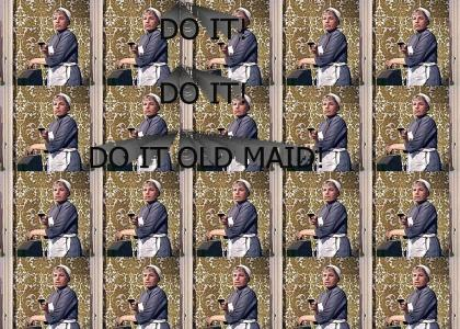 Do It Old Maid