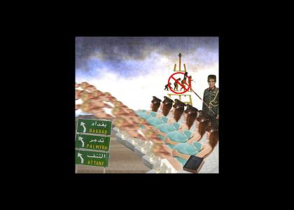 Palin's Army