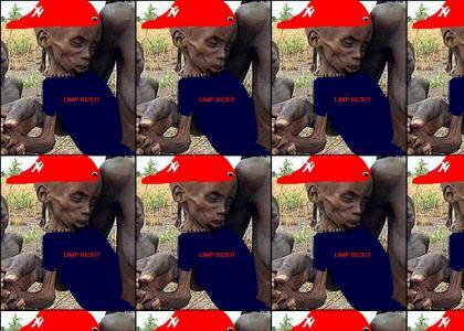 Ethiopian Fred Durst