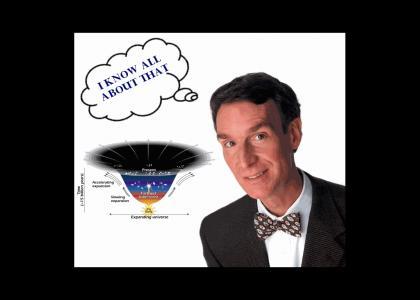 Bill Nye is Smart