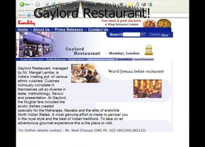 not gay fuel...GAY RESTAURANT!!!