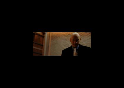Lex Luthor > Bill O'Reilly