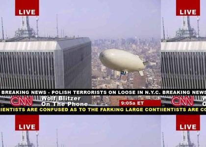 Polish Terrorists