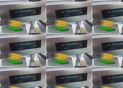 lol margarine