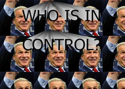 Idiot Control Now?