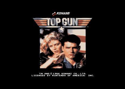 8-bit Top Gun