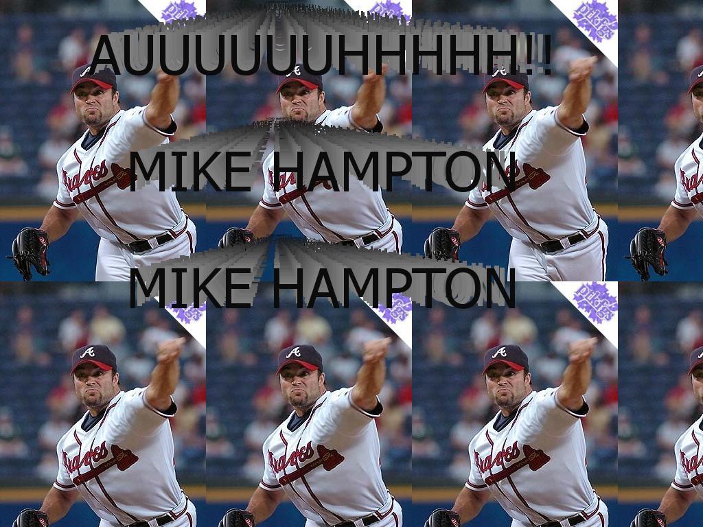 mikehampton