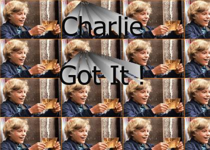 Charlie and the sloth factory