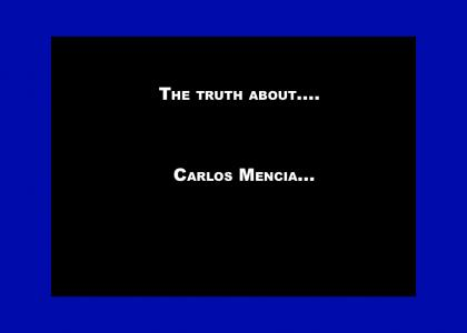 The Un-funny truth about Carlos Mencia