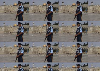 Policeman (Refresh)