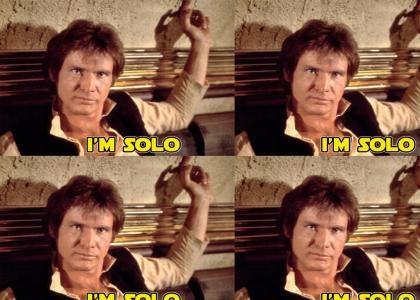 Ridin' Solo