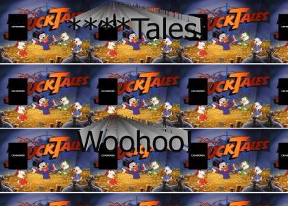 ****Tales, woohoo!
