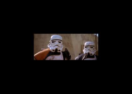 Han Doesn't Need ID