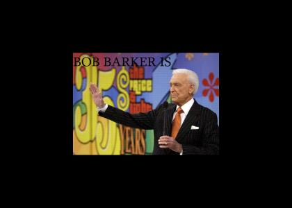 Bob Barker Retires (new Sync)