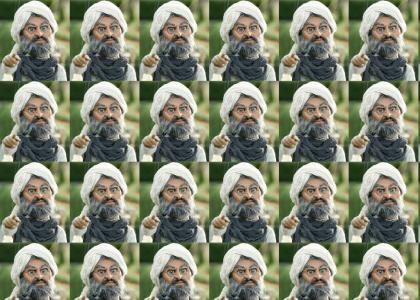 Terrorist stereotypes FTW!!!