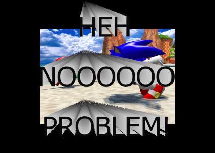 Sonic Heroes - Team Sonic in a Nutshell