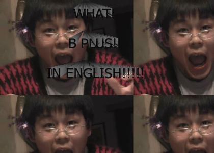 Crazy Asian Mother