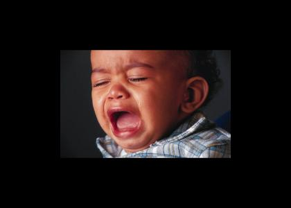 !WARNING EXTREME SOUND! Crying Baby Song (You Have To Hear It To Believe It!)