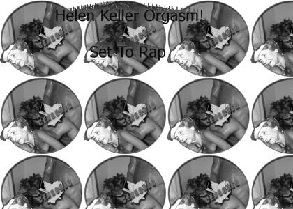 Secret Helen Keller Tape found!