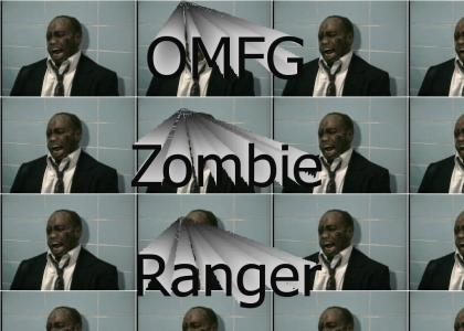 The Forgotten Power Ranger?!