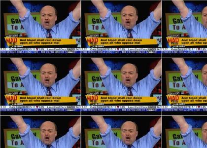 Jim Cramer:  ualuealuealeuale