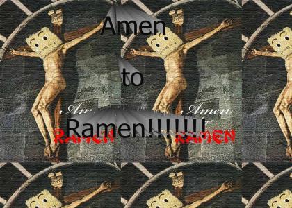 Amen to Ramen!!!!