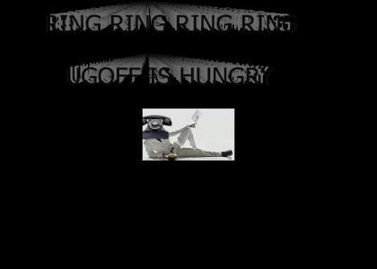 UGOFF PHONE